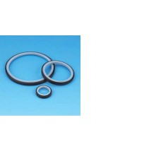 TUF-FLEX® INTERNATIONAL DAIRY FITTING-PTFE/EPDM