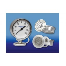 GAUGE GUARD PROTECTOR-PLAT. SILICONE