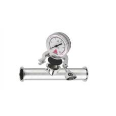 GAUGE GUARD ISOLATOR GASKET-EPDM
