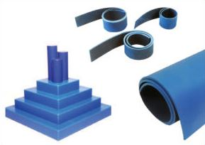 Plastics, Sheet & Rods