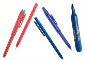 Writing and Marking Products