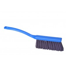 Large Broom - Only Bristles are Detectable