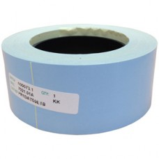 "Detectable Tape/Similar to Duct Tape, 2"" wide x 55"